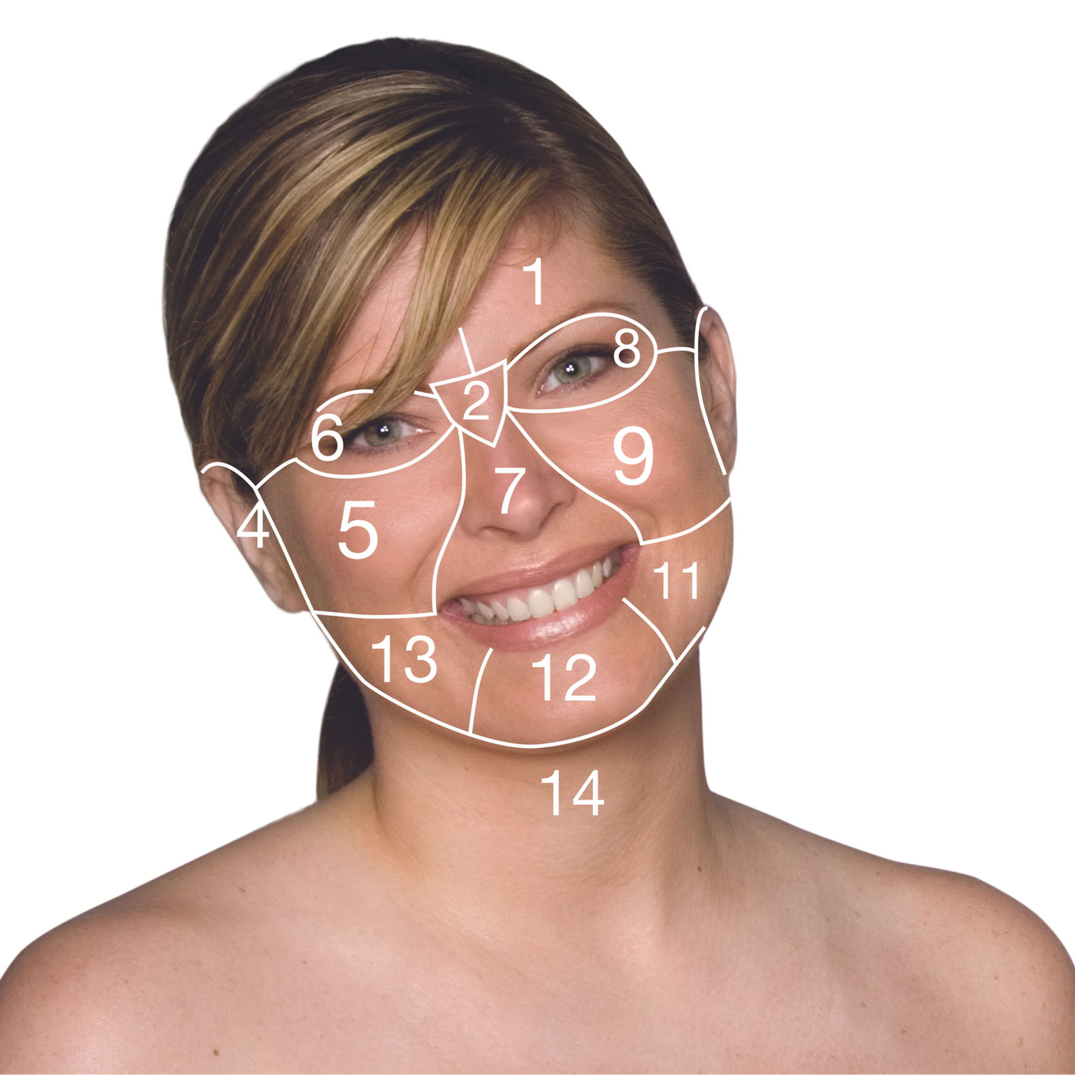 Face Mapping/Consultation