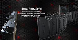 Corner Protection and Curvability