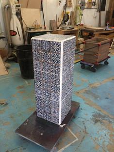 Tile Retail Riser