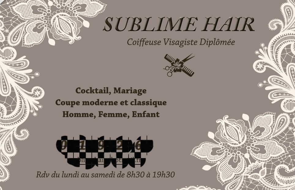 CV SUBLIME HAIR test3