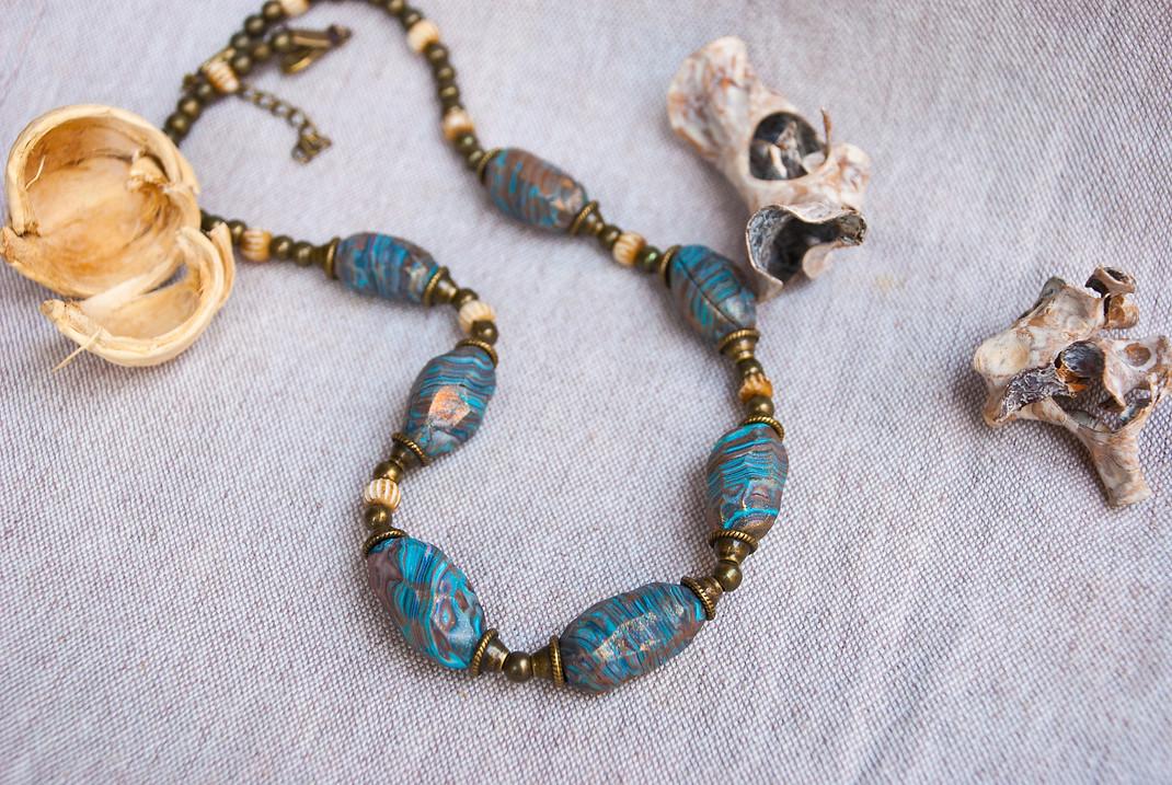 Horus            Bijoux divers