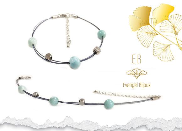 Bracelet Larimar