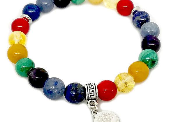 Bracelet Full Color