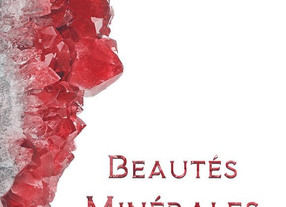 Beautés Minérales - Tome 1