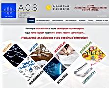 A.C.S. Job Partner