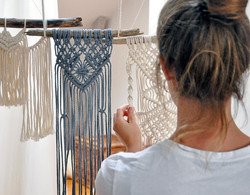Wandbehang-Workshop