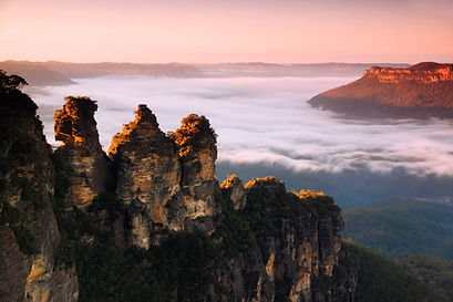 Blue Mountains Tours New South Wales Tour Guide