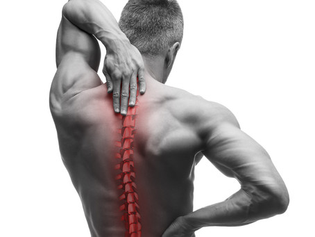 exercise and axial spondyloarthritis (axSpA) - arthritis of the spine
