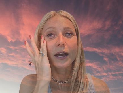 So Gwyneth got it wrong - or did she?