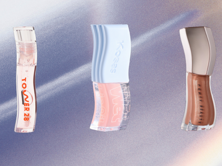 Gloss over it with these 3 non-sticky lip heroes.