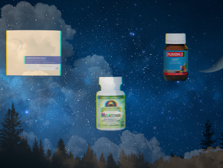 Give Mr. Sandman the night off with these vegan sleep aids.