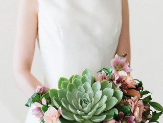 Why Do Brides Carry Bouquets At Wedding?