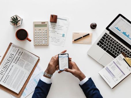 Are small business losses tax deductible?