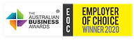 The Australian Business Awards and Employer of Choice Winner 2020
