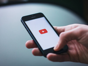What sort of income do you earn from YouTube?