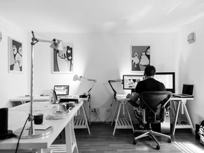 Can I claim rent for home office?