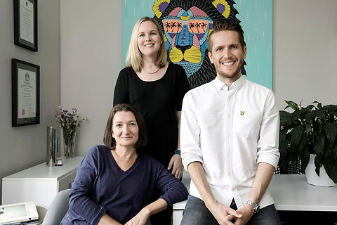 The Generate Accounting Sydney Management Team