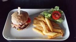 Le Breizh Burger