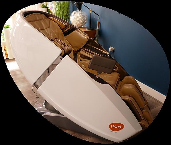Massage Pod