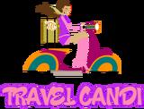 Travel Candi
