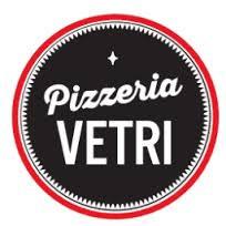 Pizza Vetri Saturday Night Dinner
