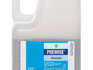 Premise® Receives EPA Registration for Perimeter Treatments: New Labeling Adds Another Weapon to PMP