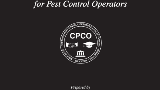 Step by Step: OSHA Programs for Pest Control Operators