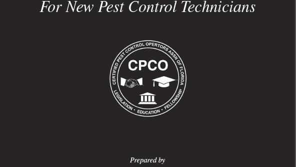 Step by Step: Five Days of Field Training for New Pest Control Technicians