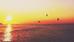 Sobre o nascer e o pôr do sol de cada dia