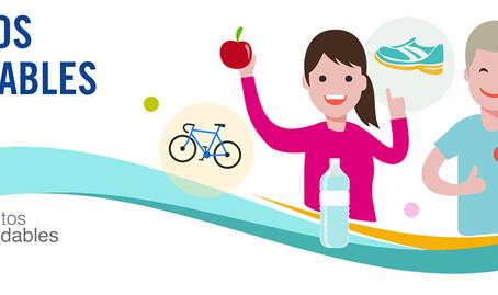 Hábitos saludables de alimentación