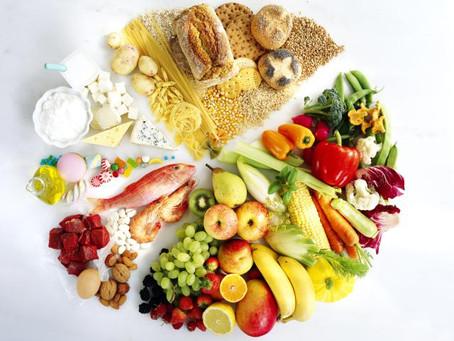 Recetas saludables para pasar una buena comida Navideña
