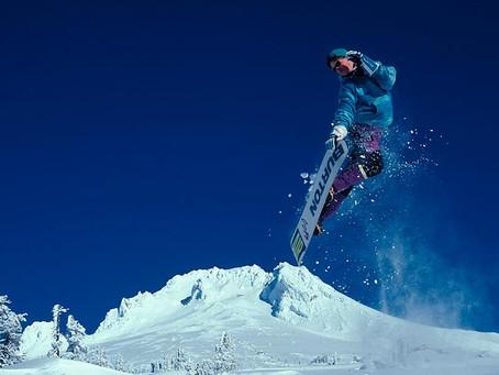 ¿Sabes que deportes de invierno están de moda?