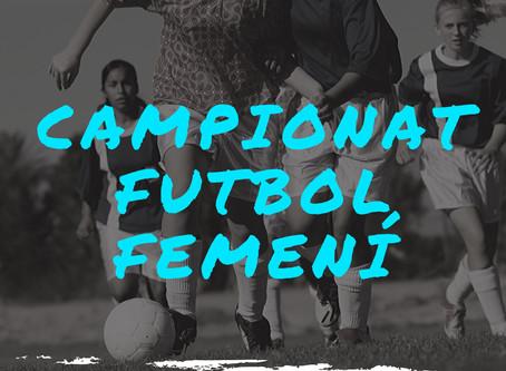 Campionat Futbol Sala