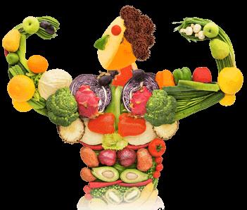 Errores más comunes al empezar una dieta