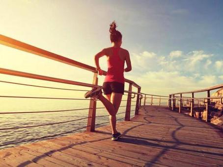 ¿De verdad el running afecta a nuestro suelo pélvico?