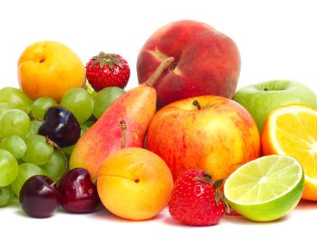 Frutas de invierno: ¿cuáles conoces?