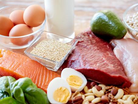 ¿Alimentos que no engordan? ¿Cuáles?