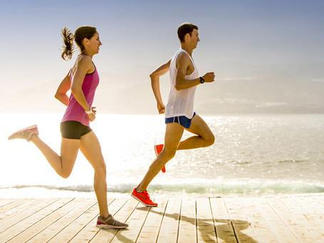 ¿Primera media maratón? Te damos unos consejos