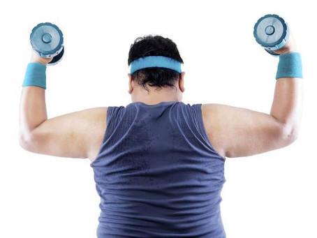 La actividad más útil para perder peso y grasa corporal