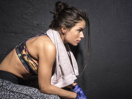 Qué hacer y qué no, justo después de entrenar para ganar músculo