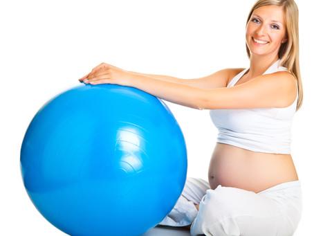 Ejercicio y embarazo, ¿buena combinación?