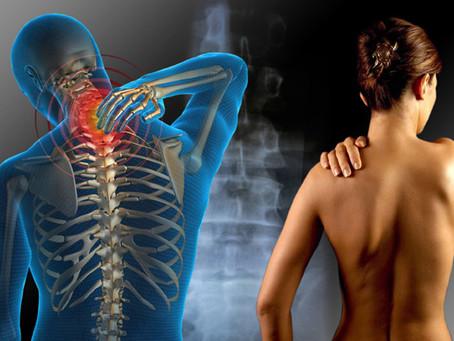 ¿Sabes qué es la Osteopatía?