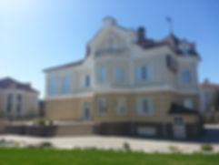 Дом на 2-й Кольцевой. Исходный вид