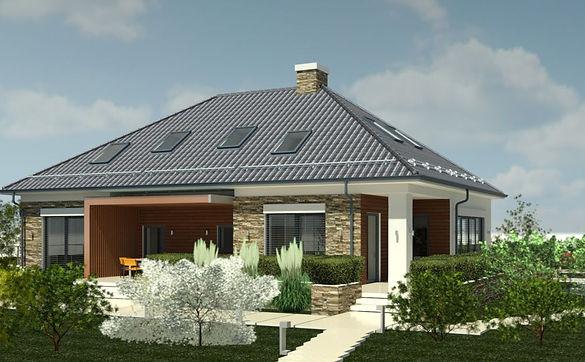 Дом Poland House