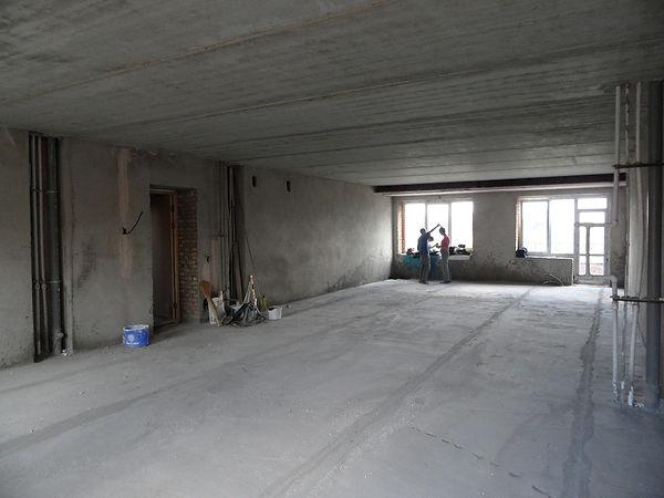 Квартира в Старгороде. Исходное состояние