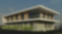 Проект стильной фермы в Омской районе, пассивный дом, дом с панорамным остеклением, дом панорамным остеклением, дом для сибири, инновационный дом, проект современного дома
