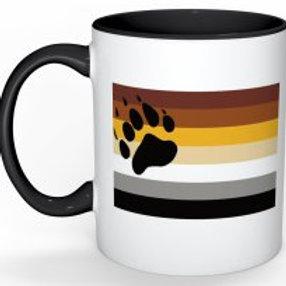 Mug - Bear Flag