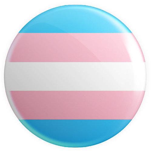 LGBTQ+ Trans Lapel Pin