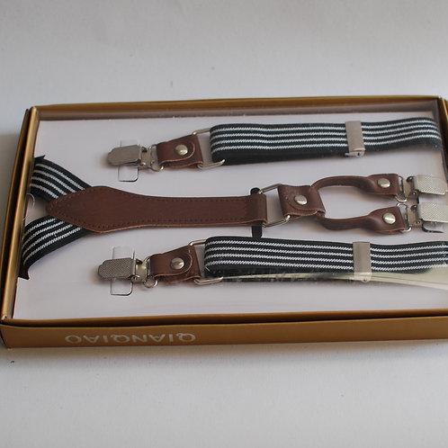 Boxed Braces