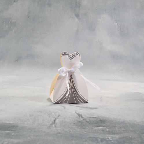 Bride Candy Box Set of 10